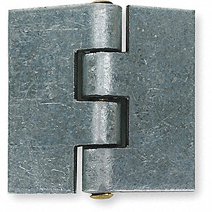 HINGE, SURFACE MOUNT, 2 X 2 IN