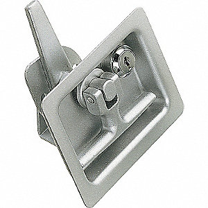 MULTIPT-CAP W/FOLDING T-HANDLE LOCK