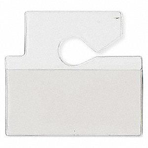 VEHICLE ID CARD HOLDER,PK 5