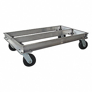 GENERAL PURPOSE DOLLY,2000 LB.