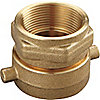 Fire Hose Fittings and Hydrant Adapters