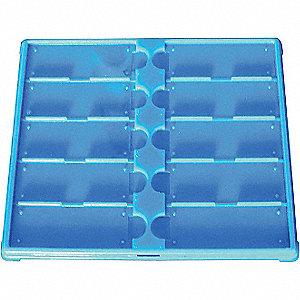 PLASTIC SLIDE BOX,PK10