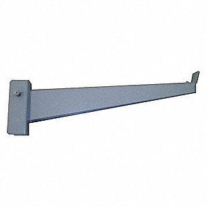 CANTILEVER RACK ARM,12 IN.,3000 LB.