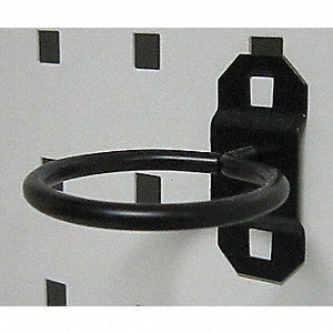 Single Ring Tool Holder,1-3/4 In ID,PK5