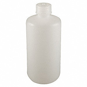 ENVIRONMENTAL SAMPLE BOTTLE,125 ML,