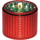 TOWER LIGHT LED MODULE,24VDC,60MM,R