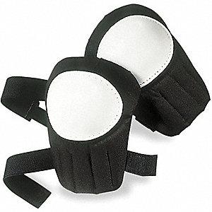 PLASTIC CAP SWIVEL KNEEPADS,PR