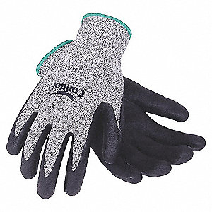 GLOVES CUT RESISTANT LVL 2 2XL PR