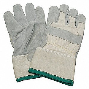 GLOVES CUT RESISTANT GRAY S PR