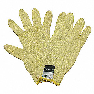 GLOVES CUT RESISTANT YELLOW L PR