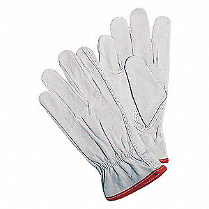 LEATHER DRIVERS GLOVES,GOATSKIN,2XL