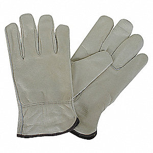 COLD PROTECTION GLOVES,XL,BEIGE,PR