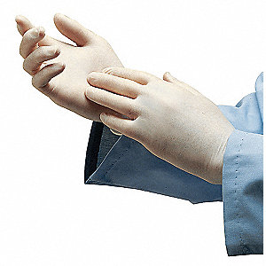 DISP. GLOVES,LATEX/CO-POLY,M,NTRL,P