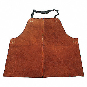 APRON WELDING WAIST LEATHER 18X24