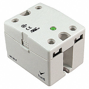 SOLID STATE RELAY,INPUT,90-280VAC