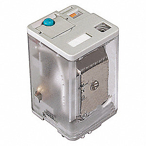 RELAY,PLUG IN,SPDT,24VDC,COIL VOLTS