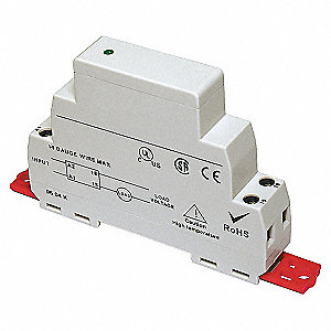 SOLID STATE RELAY,INPUT,3-32VDC,GRA