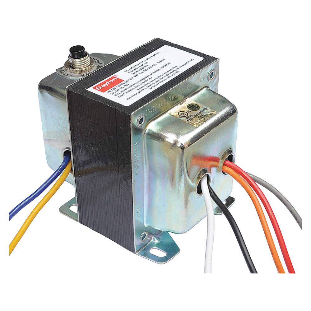 50 120208 Single Phase Transformer