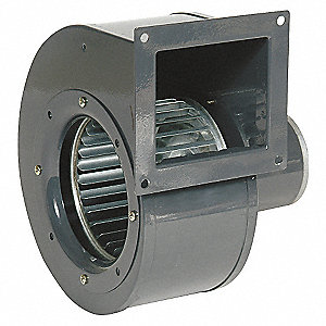 THREE-PHASE BLOWER,208/230 V,257 CF