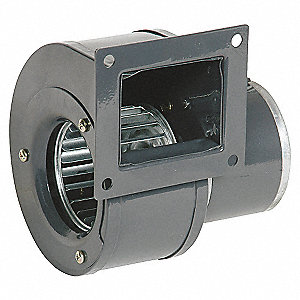 THREE-PHASE BLOWER,208/230 V,150 CF
