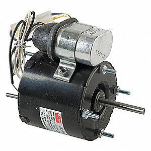 HVAC MOTOR,1550 RPM,115V,1/20 HP