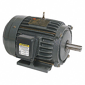 MTR,3 PH,1.5HP,1725,208-230/460,EFF