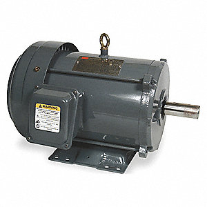 MTR,3 PH,3 HP,1765,208-230/460V,EFF