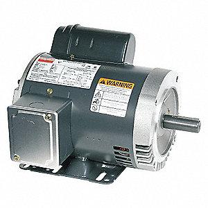 GP MTR,CS,ODP,1 HP,1730 RPM,145TC