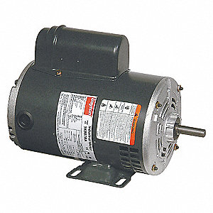 GP MTR,CS,ODP,1/3 HP,1725 RPM,48