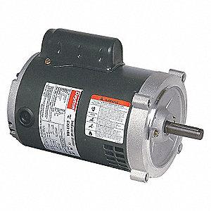 GP MTR,CS,ODP,1/2 HP,1725 RPM,56C