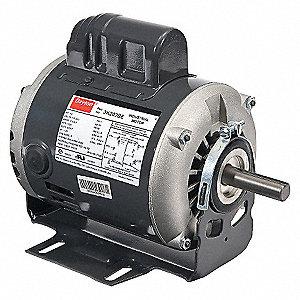 GP MTR,CS,ODP,1/3 HP,1725 RPM,56
