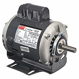 GP MTR,CS,ODP,1/4 HP,1725 RPM,56