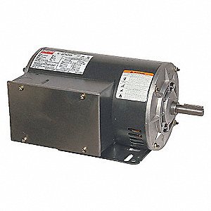 GP MTR,CS,ODP,2 HP,1725 RPM,56HZ