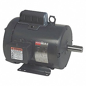 GP MTR,CS,TEFC,2 HP,1725 RPM,213