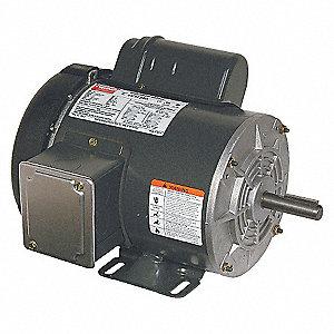 GP MTR,CS,TEFC,1 HP,3450 RPM,56