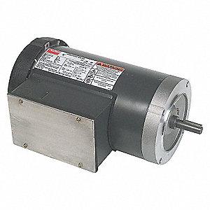 GP MTR,CS,TEFC,2 HP,3450 RPM,143TC