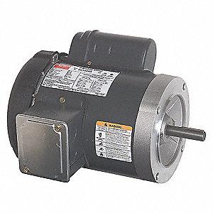 GP MTR,CS,TEFC,3/4 HP,3450 RPM,56C