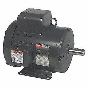 GP MTR,CS,TEFC,5 HP,3450 RPM,184T