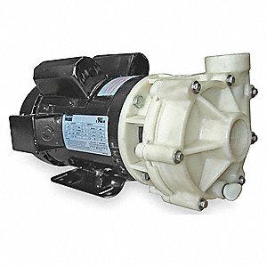 CENTRIFUGAL PUMP, 3 HP,1 PH,230V