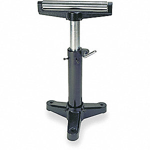 ROLLER SUPPORT STAND.16-1/4 X 14 IN