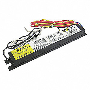 ELECTRONIC BALLAST,T5 LAMPS,120/277