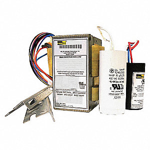 HID BALLAST, HIGH PRESSURE SODIUM,