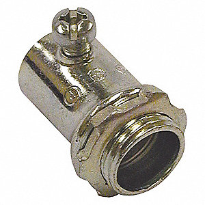 CONNECTOR,SETSCREW,NON-INSULATED,1