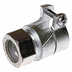 COUPLING,SQUEEZE COMPRESSION,1/2-1/