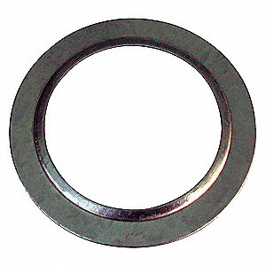 WASHER,REDUCING,ZINCPLATED STEEL,1