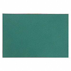 ANTISTATIC TABLE MAT,GREEN,0.138IN
