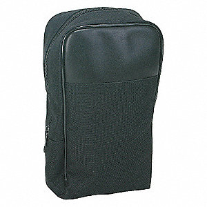CARRYING CASE,SOFT,VINYL,2.9X6.4X8.