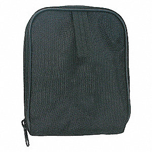 CARRYING CASE,SOFT,VINYL,1.3 X5.7X7