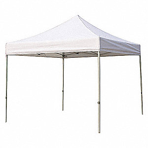 INSTANT CANOPY,10 FT. X 10 FT.