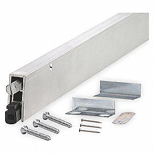 AUTOMATIC DOOR BOTTOM,4 FT L